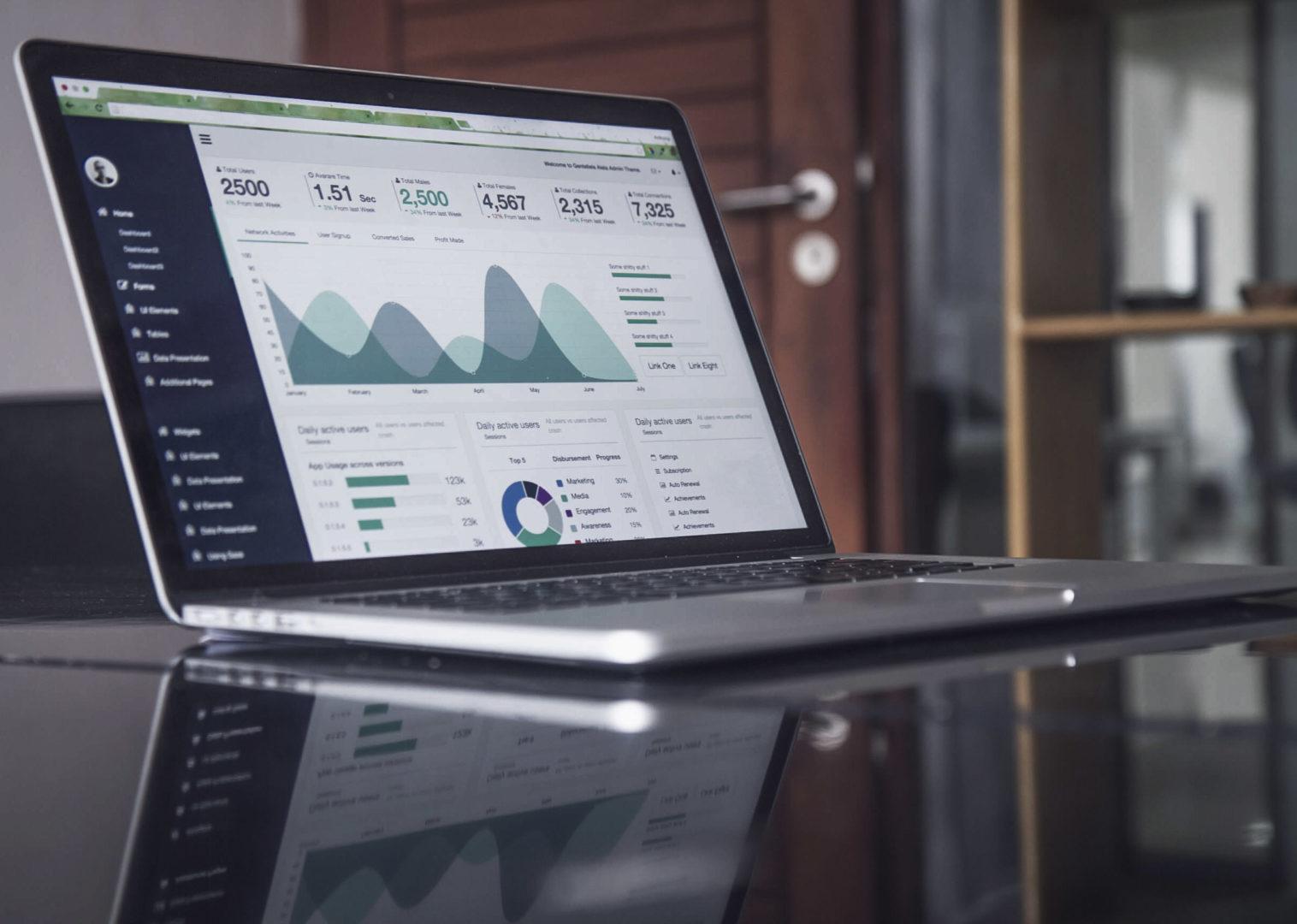 Weblösungen für Unternehmer, Dienstleister & Privatpersonen