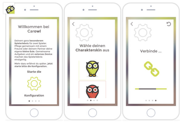 carowl_screens_startup